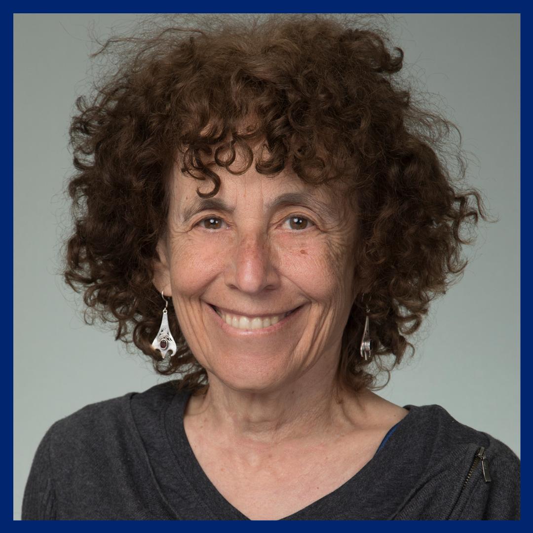 Susan Weiss headshot