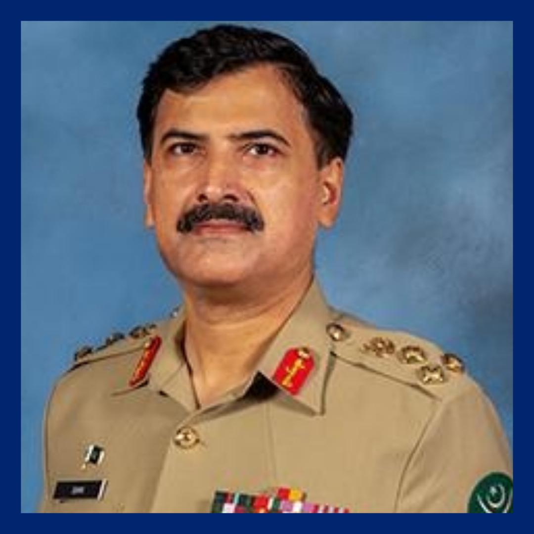 Brigadier General Abdul Sami