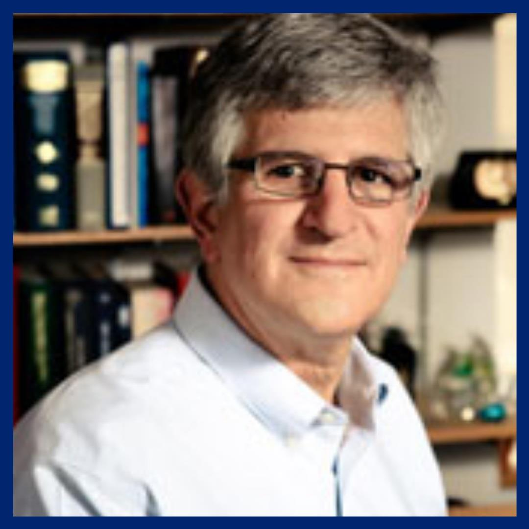 Paul Offit headshot